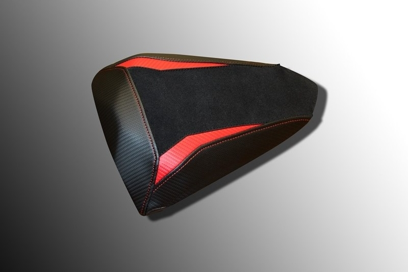 【DUCABIKE】原廠坐墊用單人座墊蓋 - 「Webike-摩托百貨」