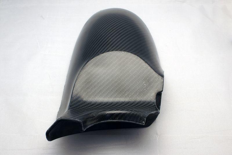 【T2 Racing】無塗裝後土除 - 「Webike-摩托百貨」
