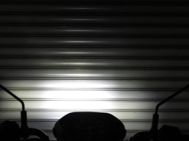 【PROTEC】LED 晶鑽型頭燈套件 - 「Webike-摩托百貨」