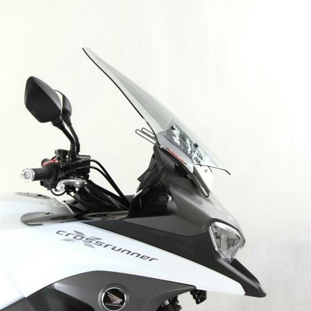 【ODAX】POWER BRONZE 可調式風鏡套件 - 「Webike-摩托百貨」
