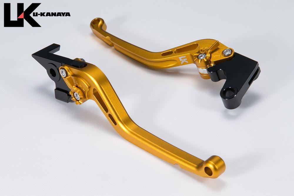 【U-KANAYA】標準型鋁合金可調式拉桿組 - 「Webike-摩托百貨」
