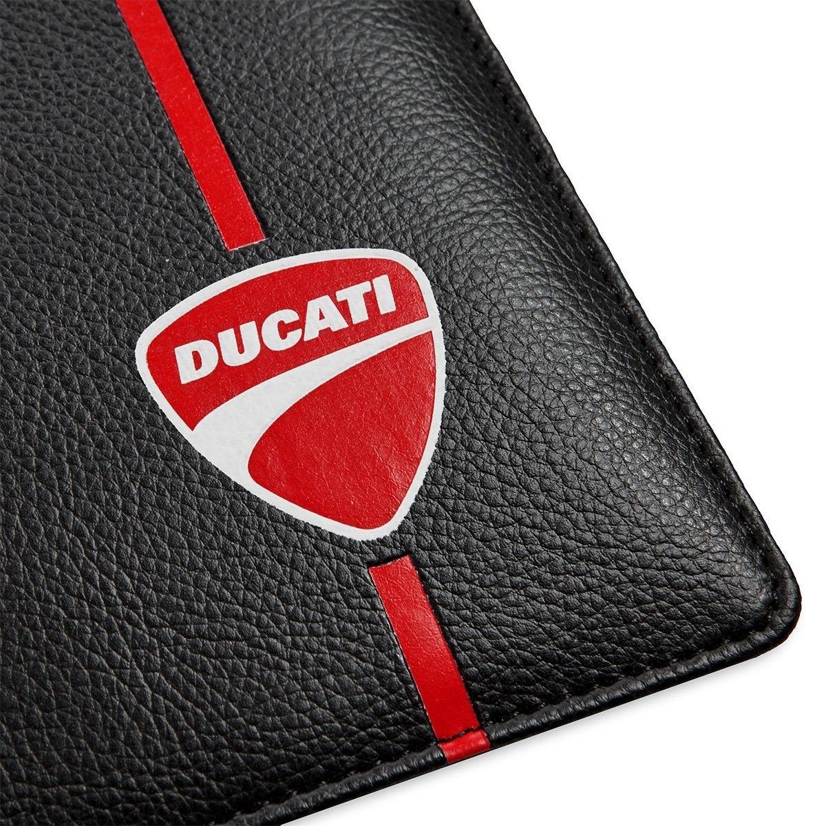 【DUCATI performance】Ducati iPad 保護套 - 「Webike-摩托百貨」