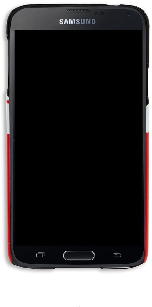 【DUCATI performance】Samsung Galaxy S5用 Ducati Corse 手機殼 - 「Webike-摩托百貨」
