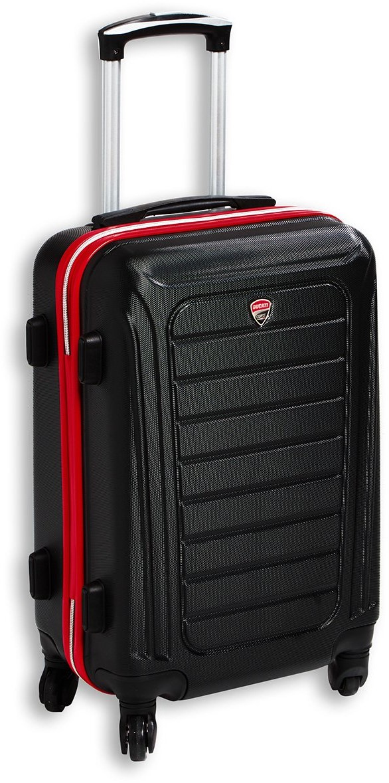 【DUCATI performance】Ducati Corse 旅行箱 - 「Webike-摩托百貨」