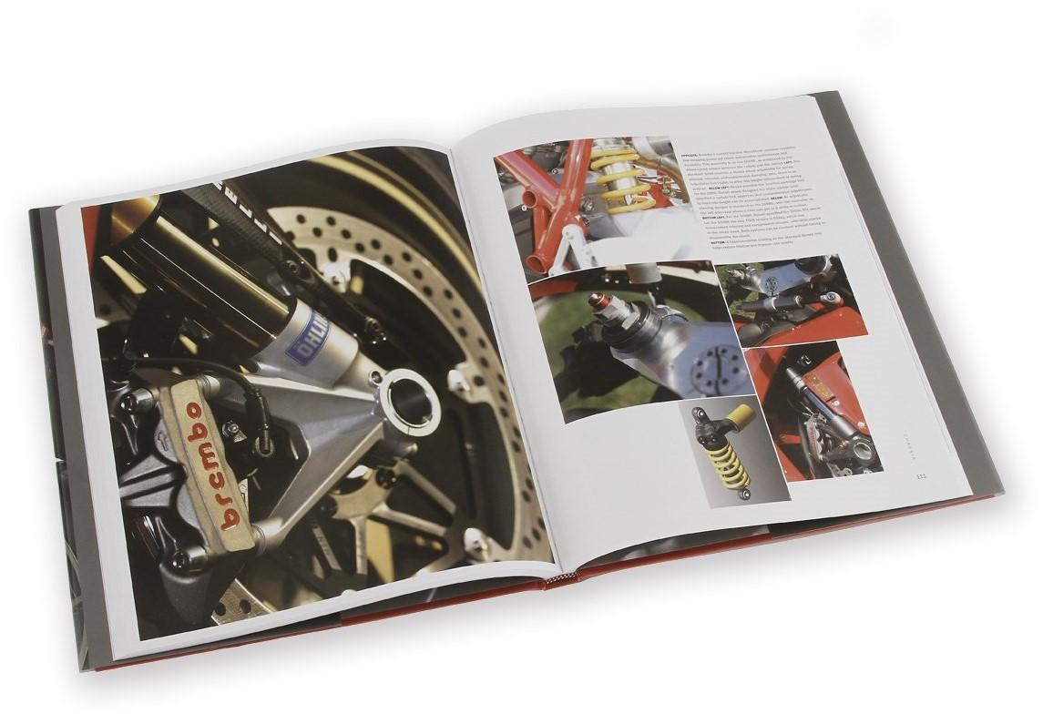 【DUCATI performance】Ducati 1098/1198 書籍 - 「Webike-摩托百貨」