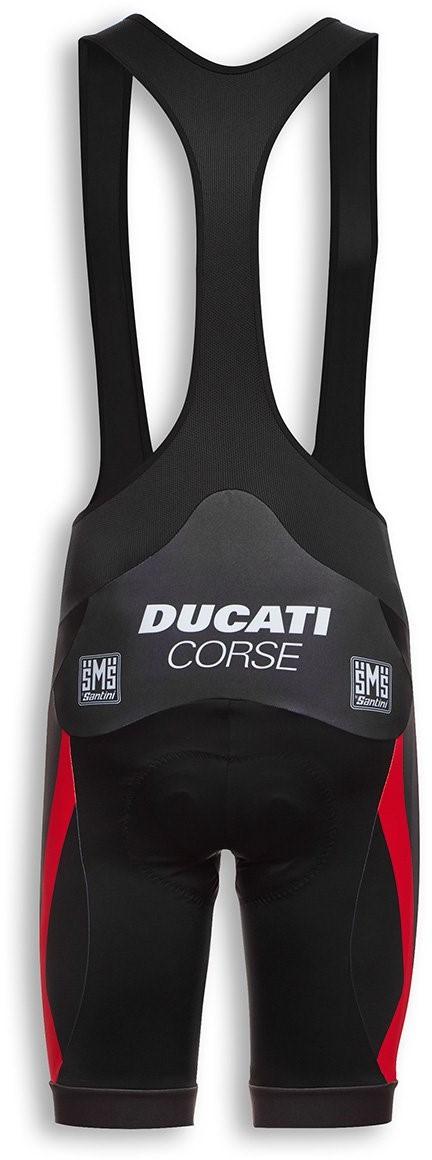 【DUCATI performance】Ducati Corse BK-2 自行車用短連身褲 - 「Webike-摩托百貨」
