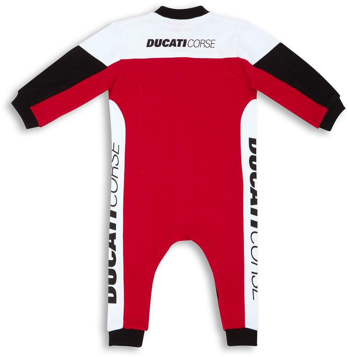 【DUCATI performance】DUCATI 寶寶連身衣 - 「Webike-摩托百貨」