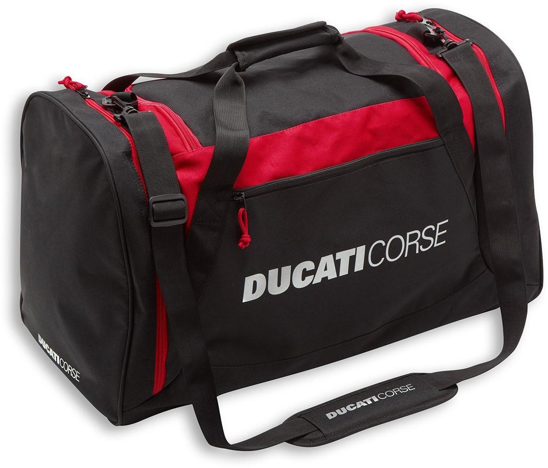 【DUCATI performance】DC 運動包 - 「Webike-摩托百貨」
