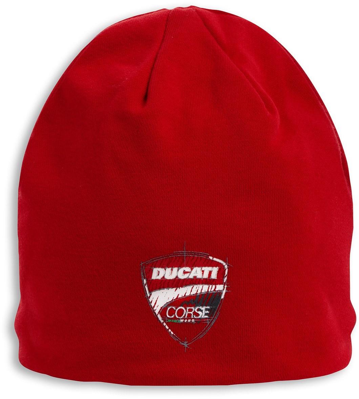 【DUCATI performance】Ducati Corse Speed 兒童毛帽 - 「Webike-摩托百貨」