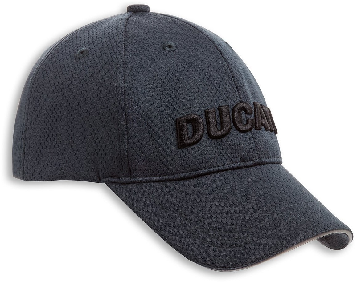 【DUCATI performance】D-Attitude 帽子 - 「Webike-摩托百貨」