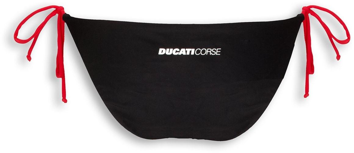 【DUCATI performance】Ducati Corse 女用比基尼 - 「Webike-摩托百貨」