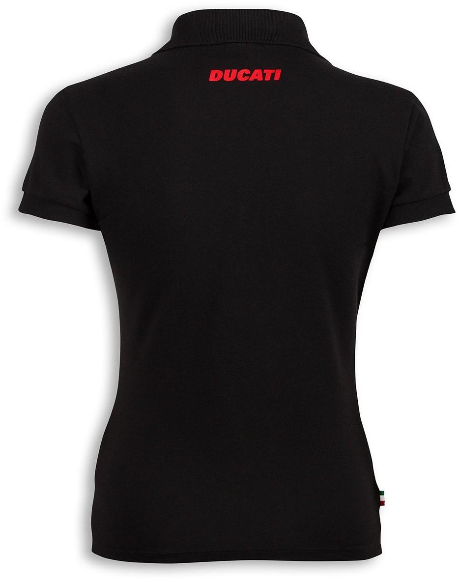 【DUCATI performance】Company 2 女用Polo衫 - 「Webike-摩托百貨」