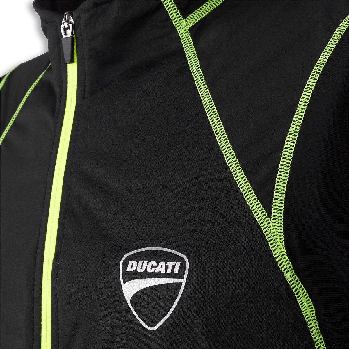 【DUCATI performance】D-Active 防風背心 - 「Webike-摩托百貨」