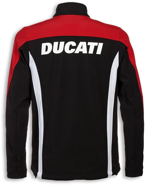 【DUCATI performance】Ducati Corse 2 防風夾克 - 「Webike-摩托百貨」