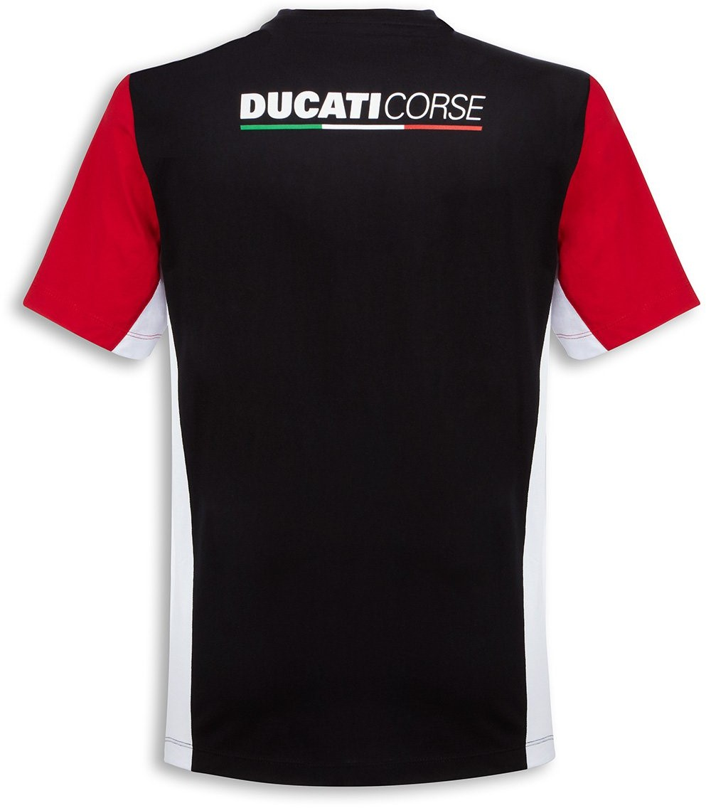 【DUCATI performance】D29 T恤 16 - 「Webike-摩托百貨」