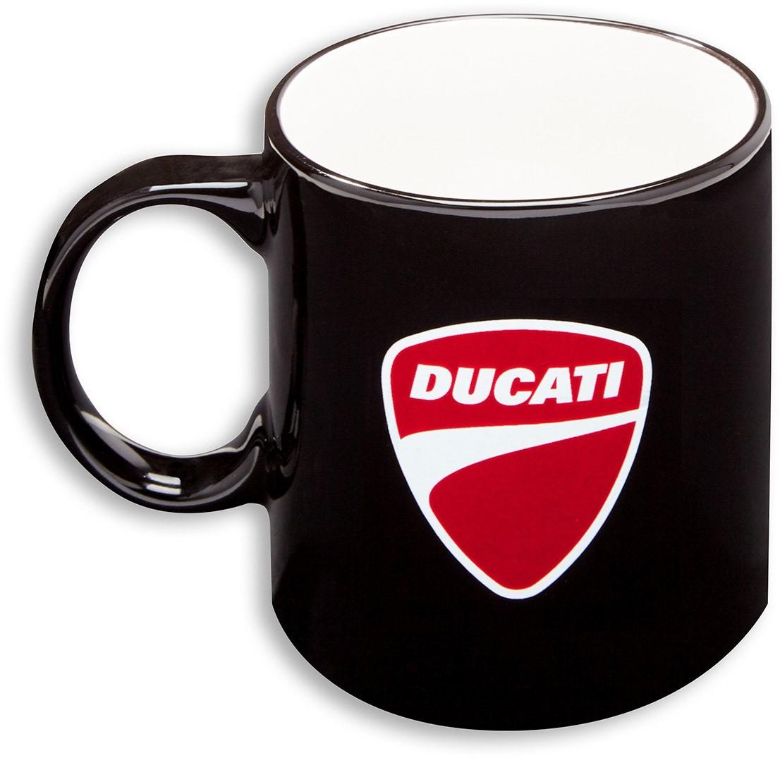 【DUCATI performance】Ducati 馬克杯 - 「Webike-摩托百貨」