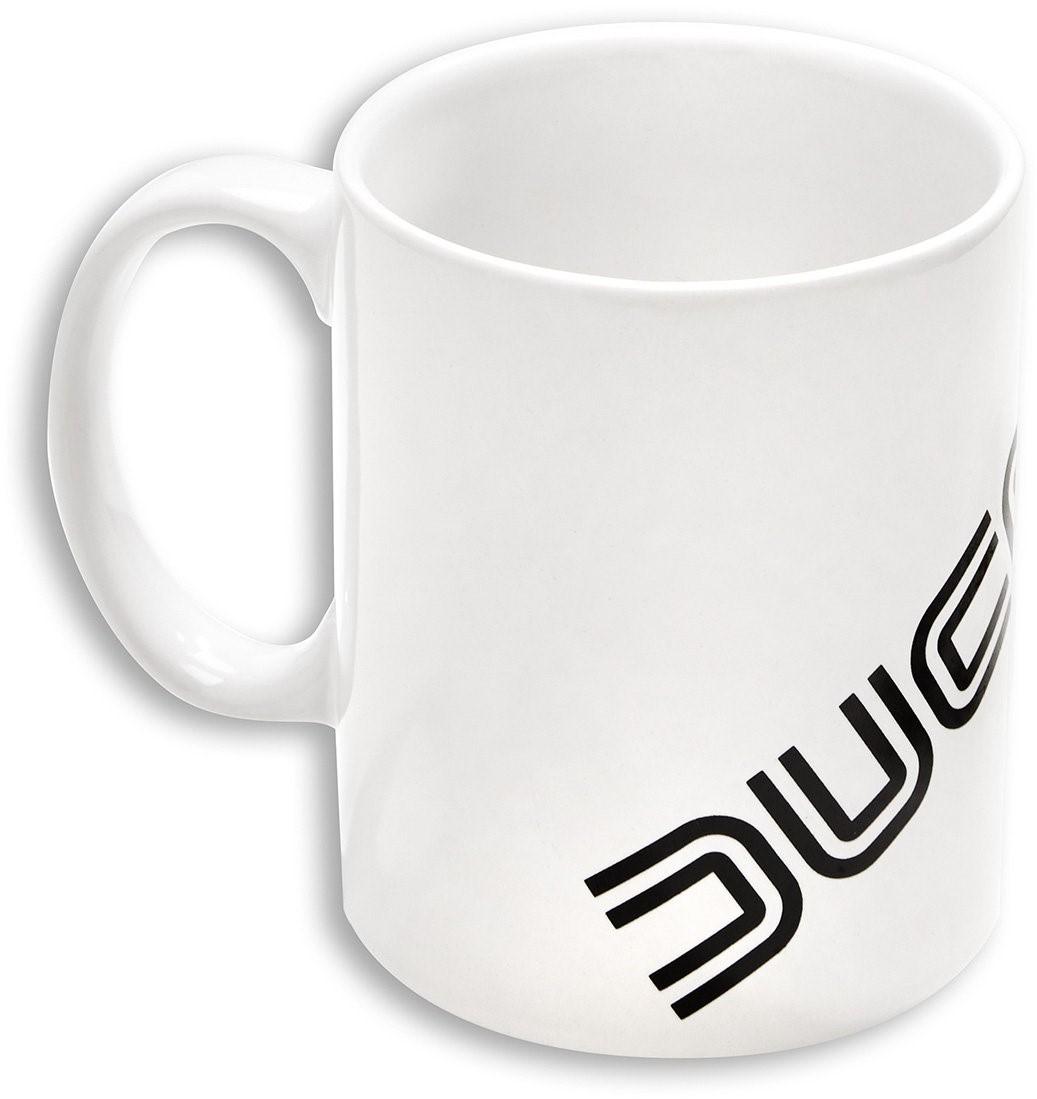 【DUCATI performance】Giugiaro 馬克杯 - 「Webike-摩托百貨」