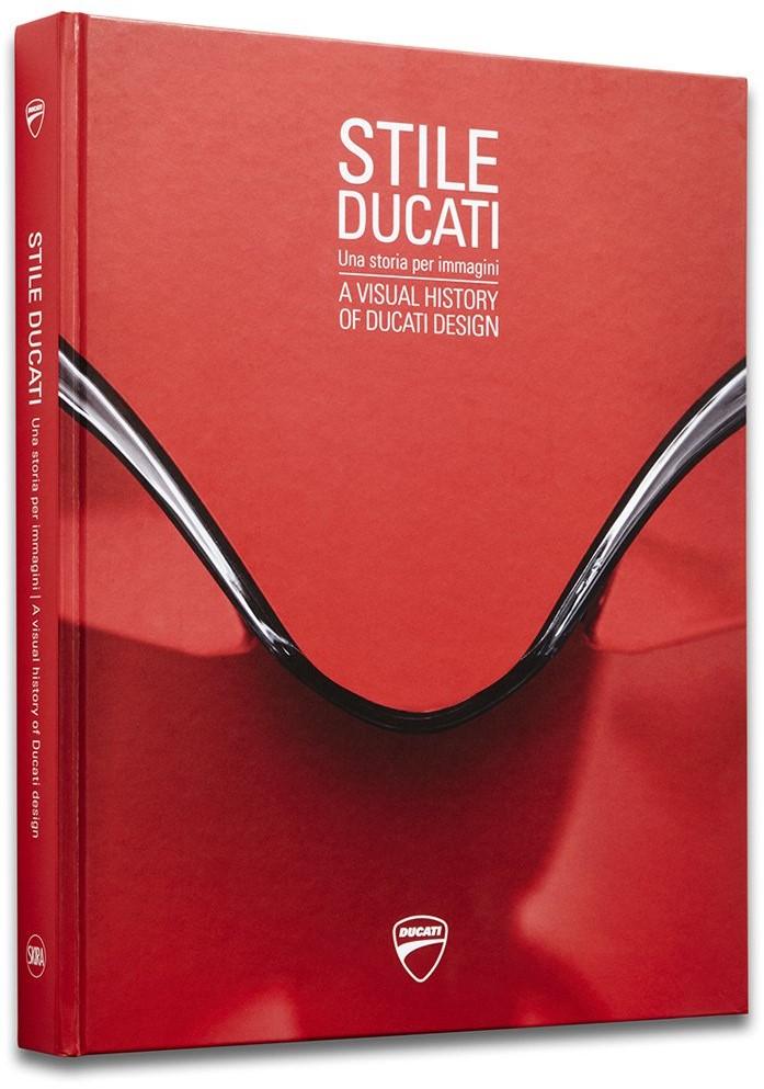 【DUCATI performance】Ducati風格書 透過圖像的歷史 - 「Webike-摩托百貨」