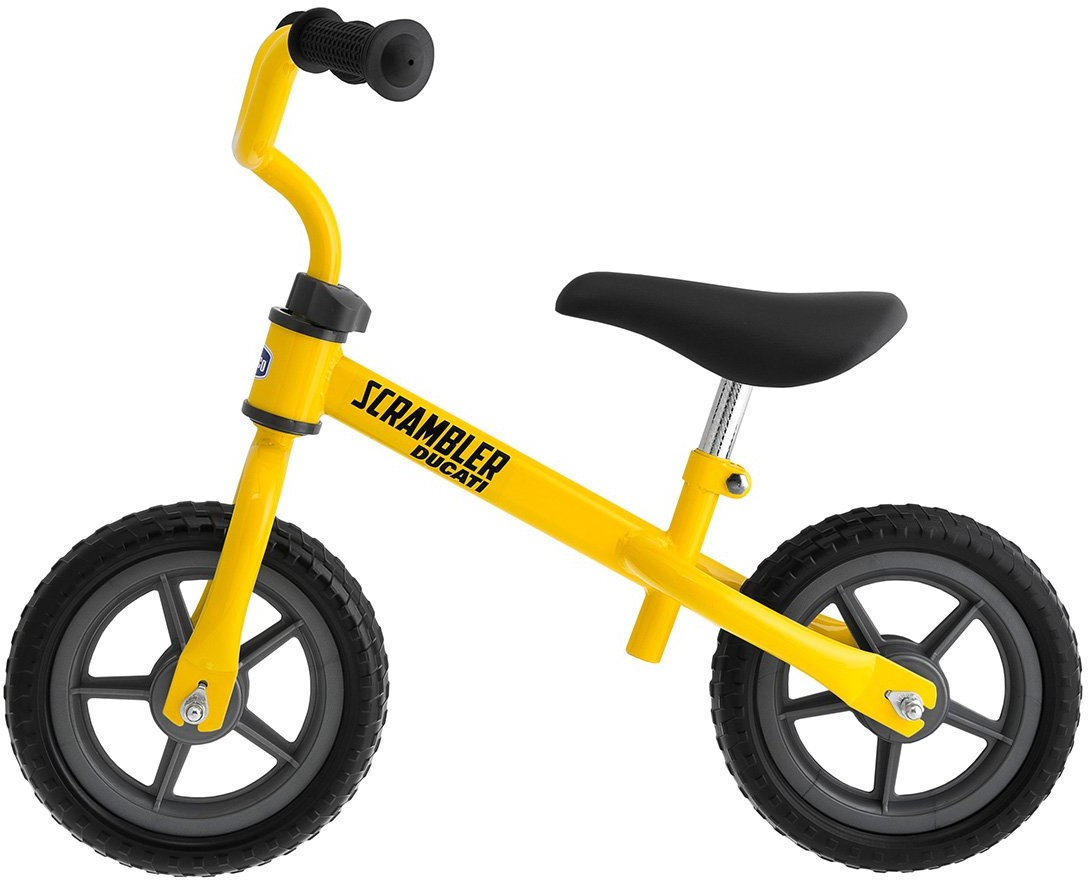 【DUCATI performance】Scrambler 學步車 - 「Webike-摩托百貨」