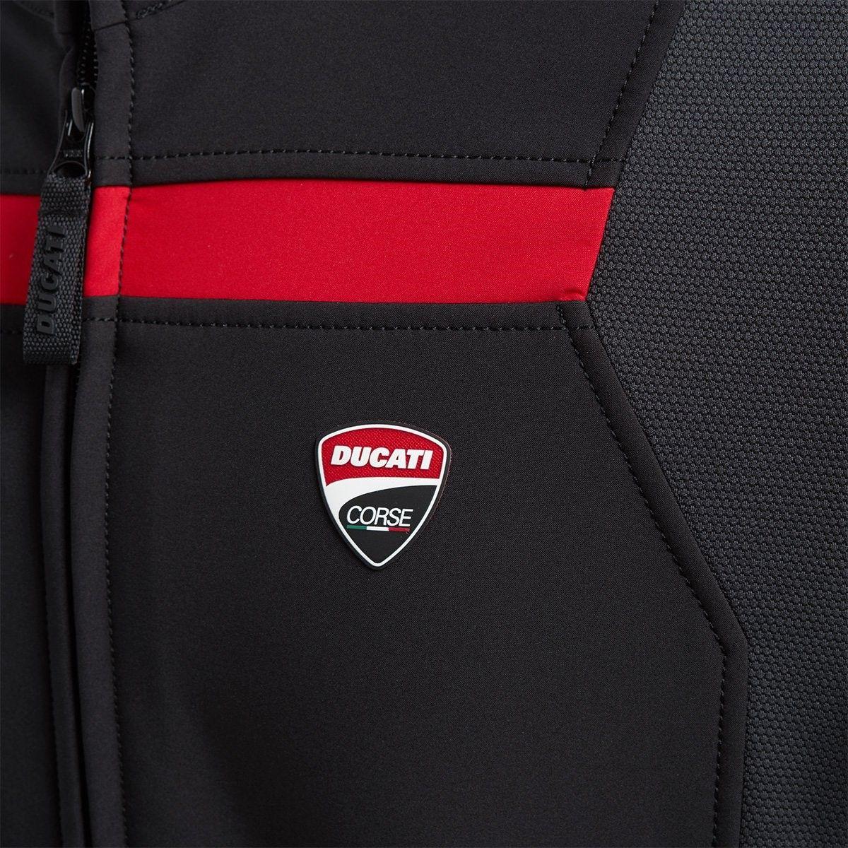 【DUCATI performance】Ducati Corse 3 防風夾克 - 「Webike-摩托百貨」