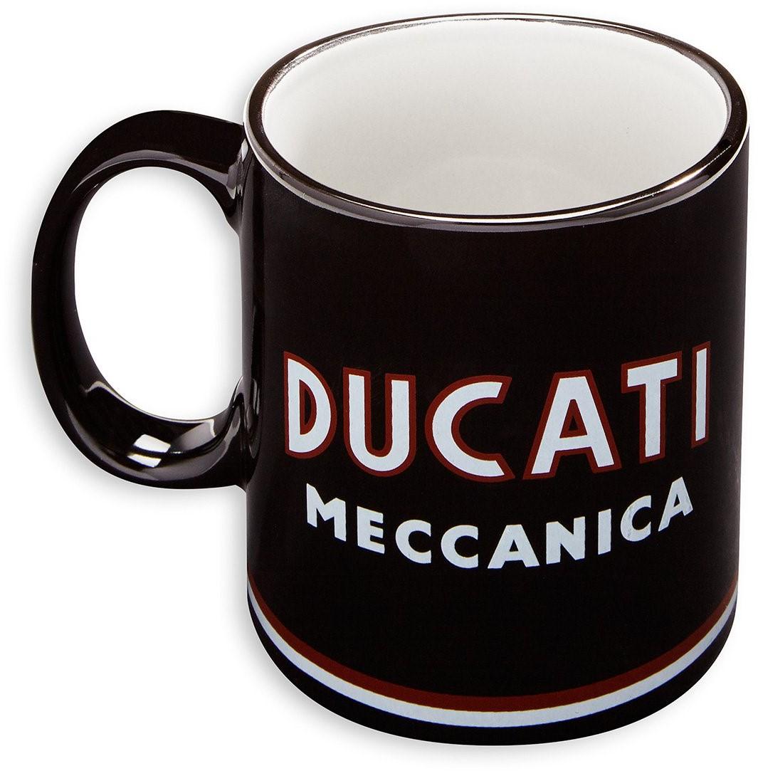 【DUCATI performance】Ducati Meccanica 馬克杯 - 「Webike-摩托百貨」