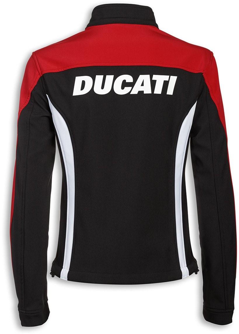 【DUCATI performance】Ducati Corse 2 女用防風夾克 - 「Webike-摩托百貨」