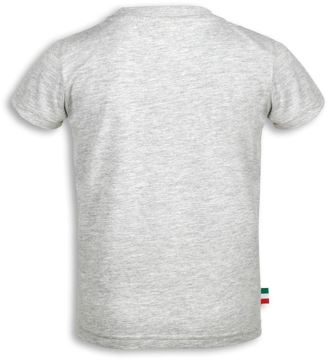 【DUCATI performance】80s 兒童 T恤 - 「Webike-摩托百貨」
