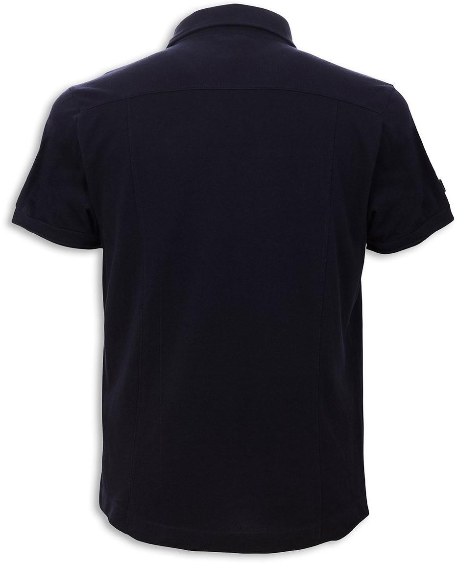 【DUCATI performance】80s 襯衫 - 「Webike-摩托百貨」