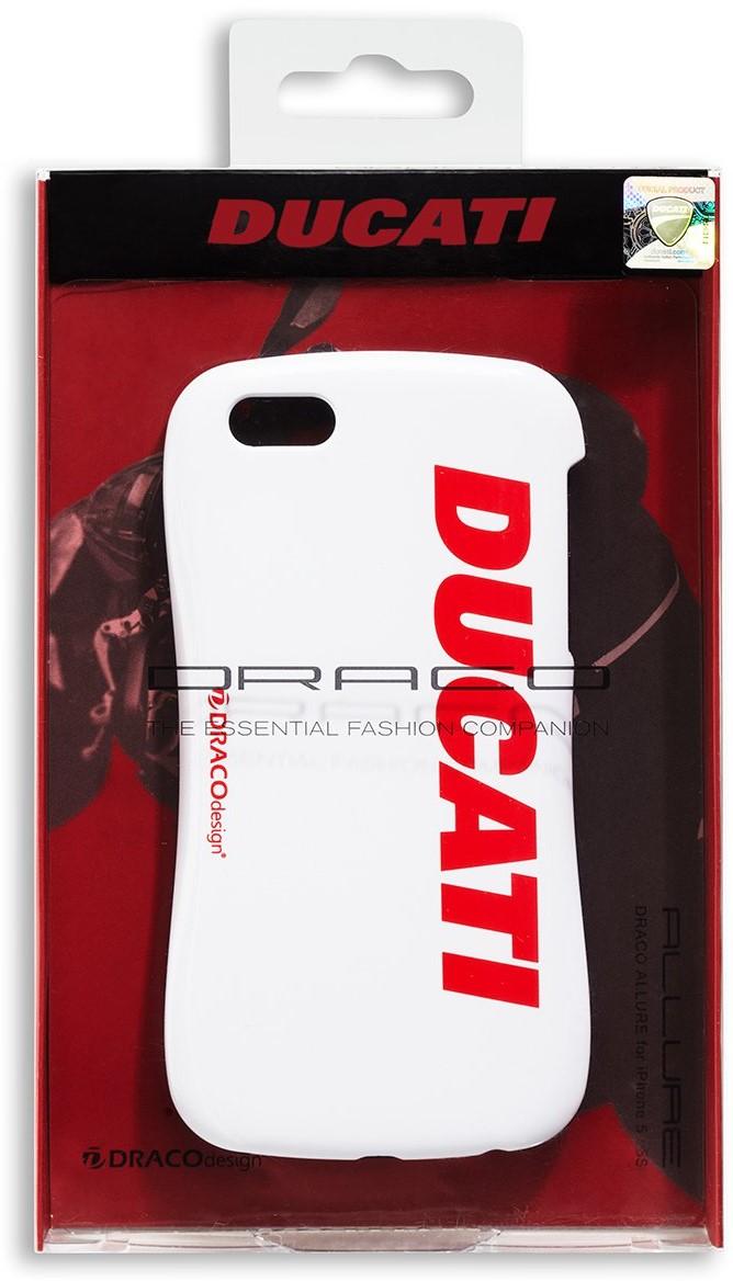 【DUCATI performance】iPhone 5/5S 手機殼 - 「Webike-摩托百貨」