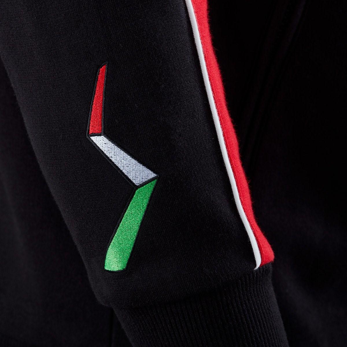 【DUCATI performance】Ducati Corse Speed 連帽運動衫 - 「Webike-摩托百貨」