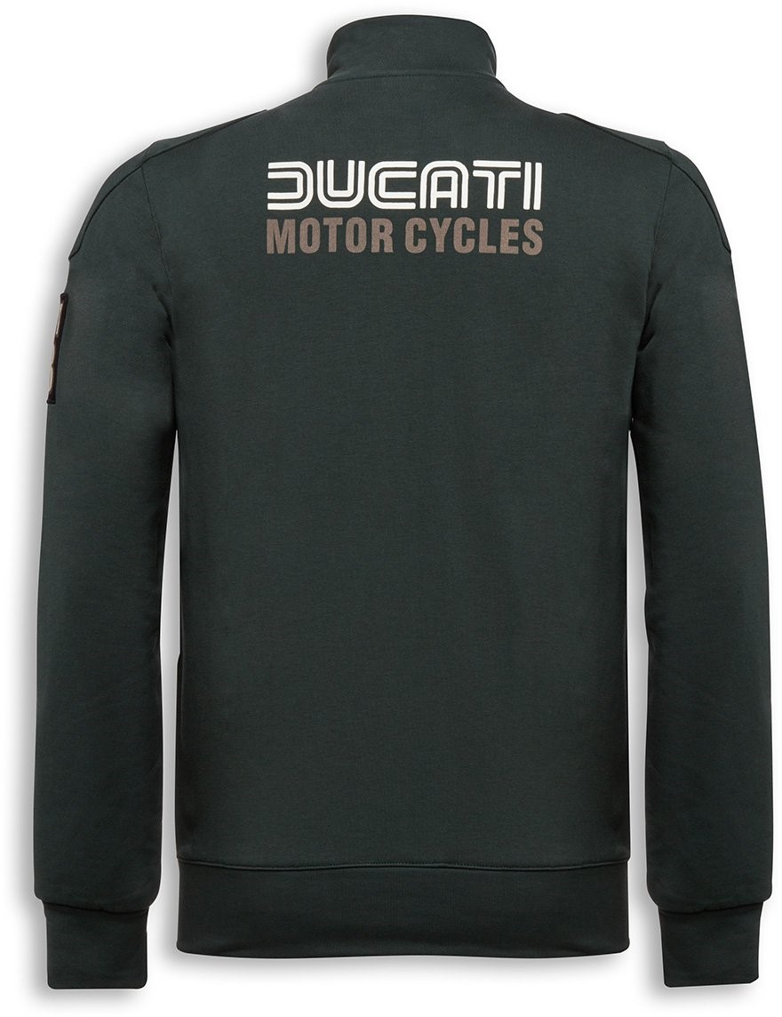 【DUCATI performance】IOM 運動衫 - 「Webike-摩托百貨」