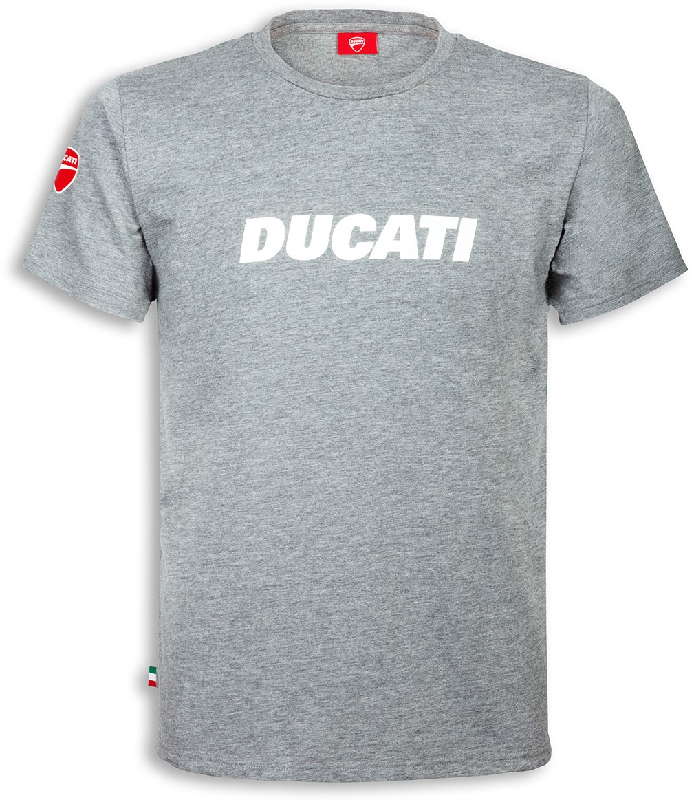 【DUCATI performance】Ducatiana 2 T恤 - 「Webike-摩托百貨」
