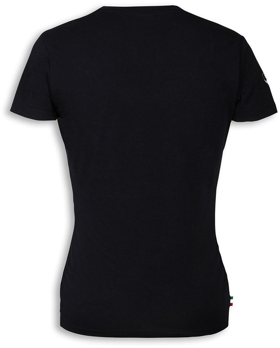 【DUCATI performance】Ducatiana 2  女用T恤 - 「Webike-摩托百貨」
