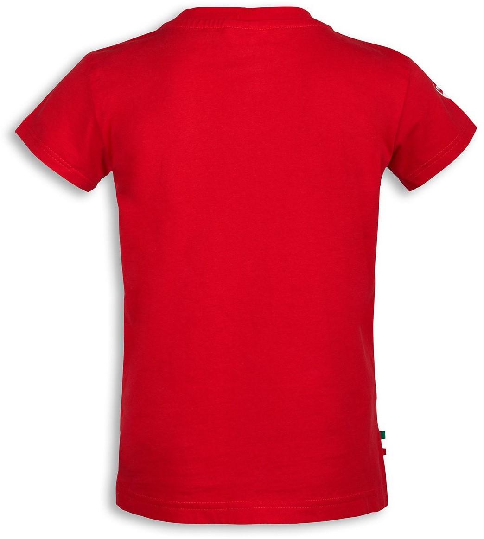 【DUCATI performance】Ducatiana 兒童 T恤 - 「Webike-摩托百貨」