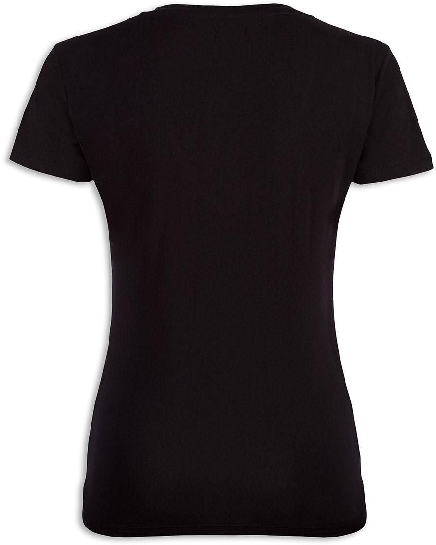 【DUCATI performance】Grey Lights 女用T恤 - 「Webike-摩托百貨」