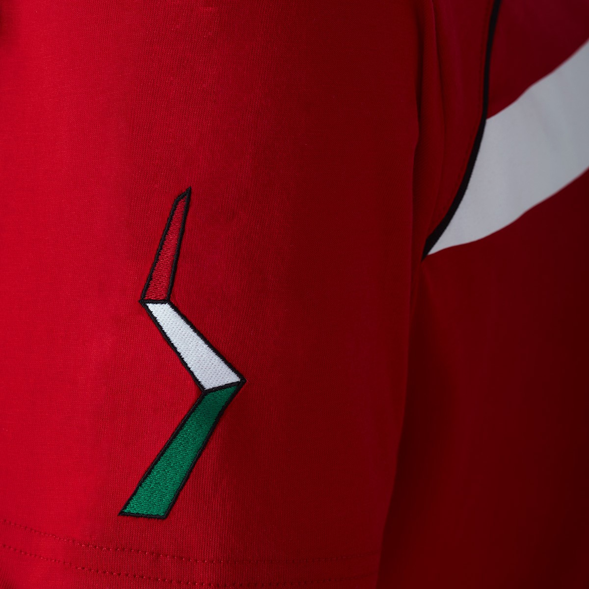 【DUCATI performance】Ducati Corse Speed 紅色 T恤 - 「Webike-摩托百貨」
