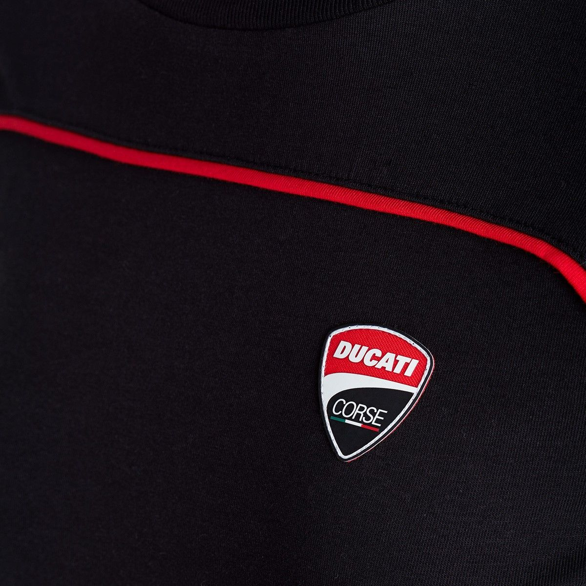 【DUCATI performance】Ducati Corse Speed  女用 T恤 - 「Webike-摩托百貨」