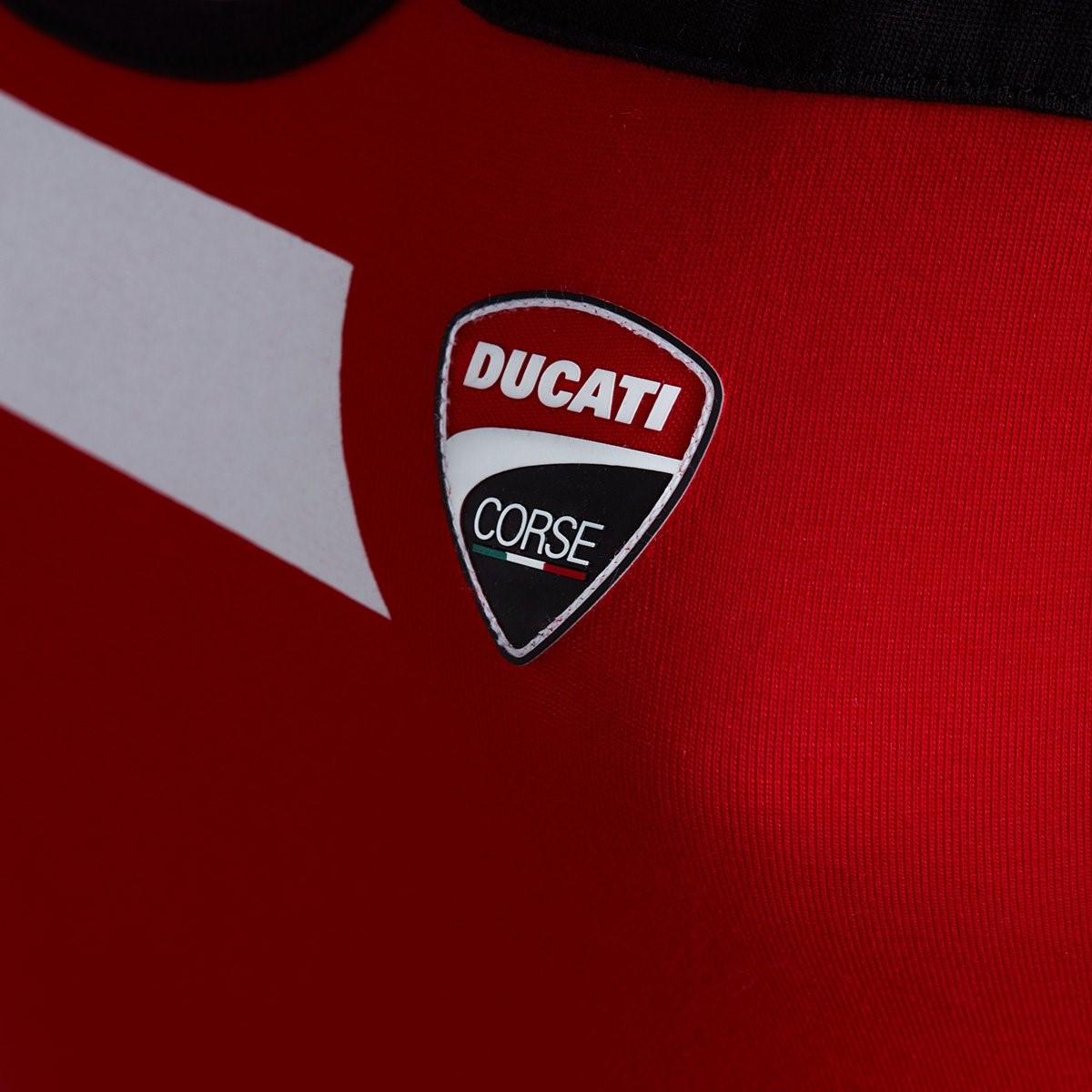 【DUCATI performance】Ducati Corse Speed 女用背心 - 「Webike-摩托百貨」