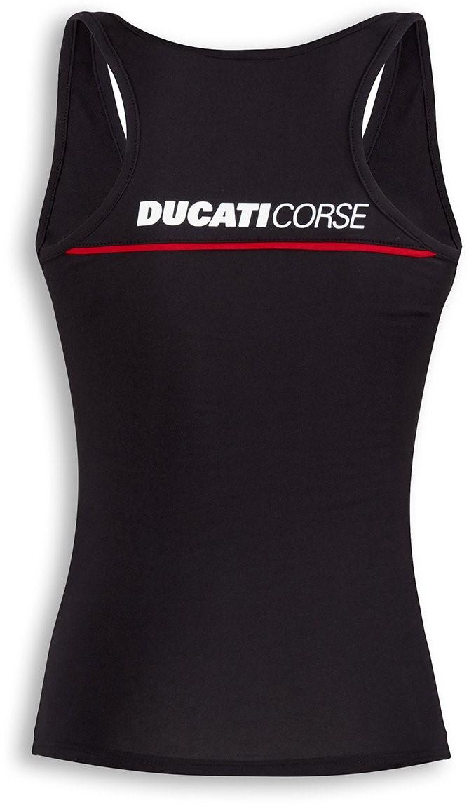 【DUCATI performance】Ducati Corse Sketch 女用坦克背心 - 「Webike-摩托百貨」