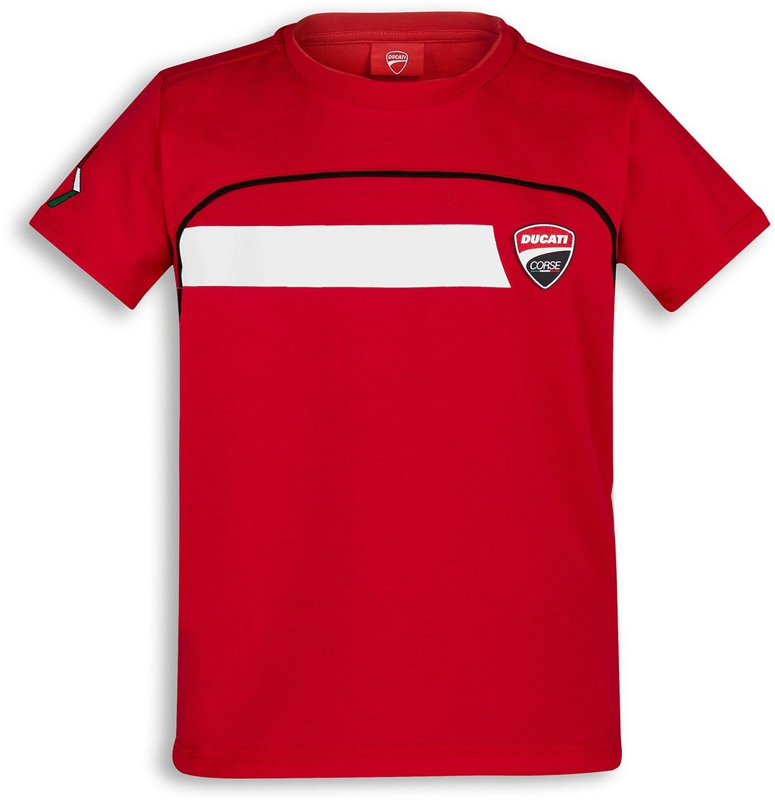 【DUCATI performance】Ducati Corse Speed 兒童 T恤 - 「Webike-摩托百貨」