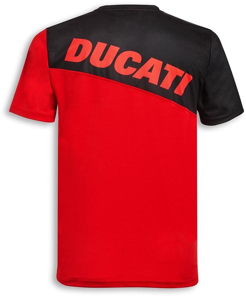【DUCATI performance】Adventure T恤 - 「Webike-摩托百貨」