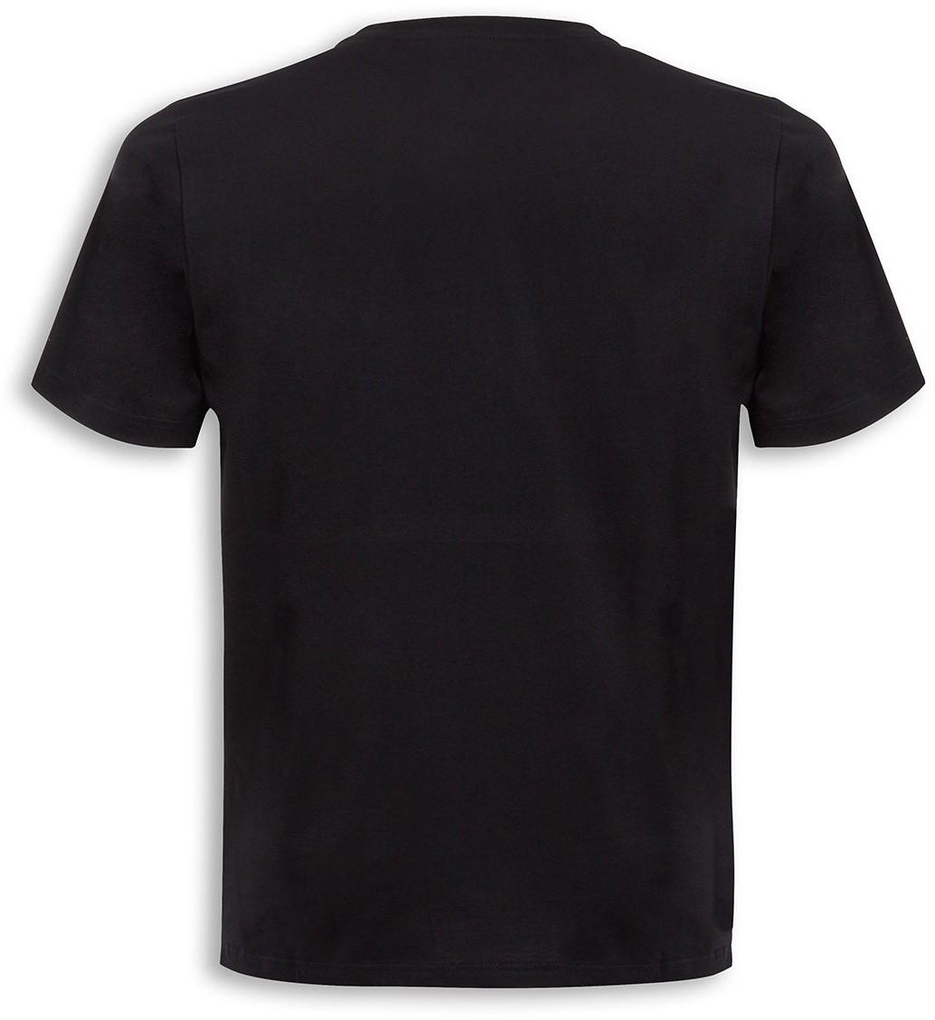 【DUCATI performance】DC Stripe T恤 - 「Webike-摩托百貨」