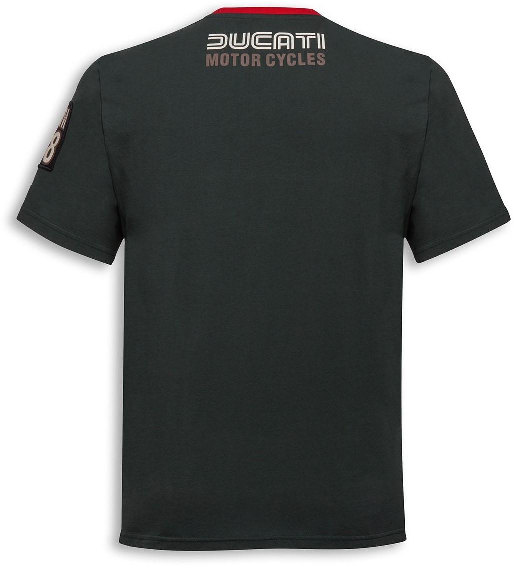 【DUCATI performance】IOM T恤 - 「Webike-摩托百貨」