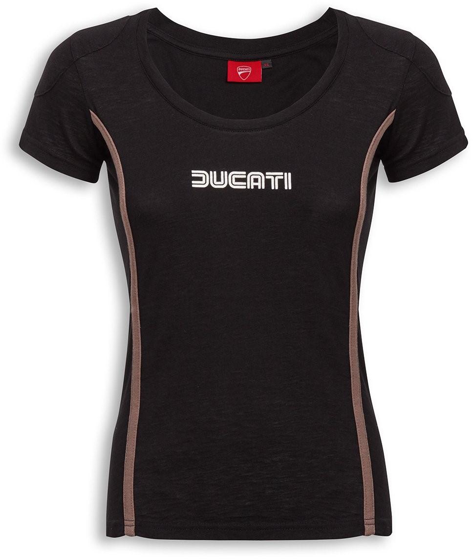 【DUCATI performance】IOM 女用T恤 - 「Webike-摩托百貨」