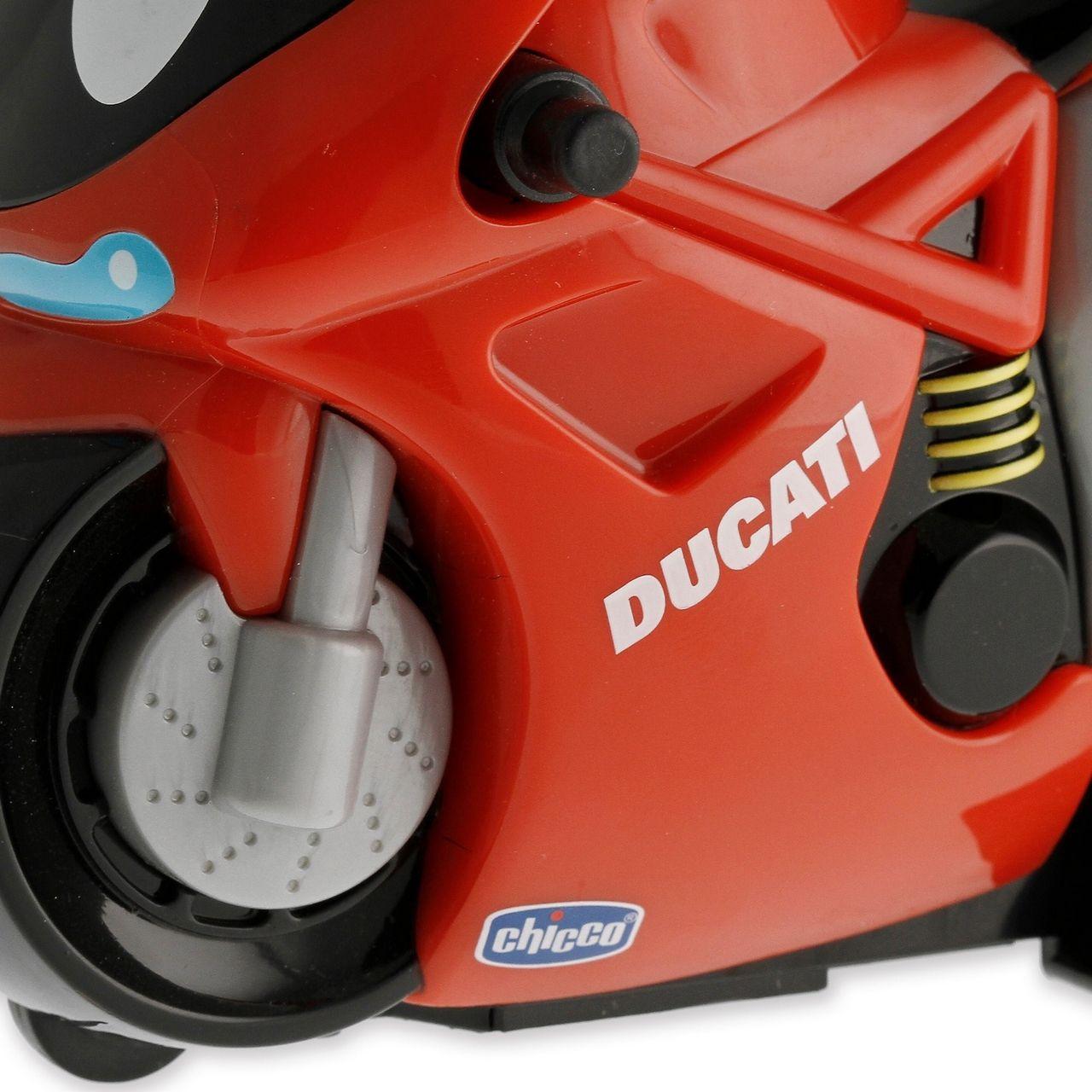【DUCATI performance】Ducati Turbo Touch 玩具摩托車 - 「Webike-摩托百貨」