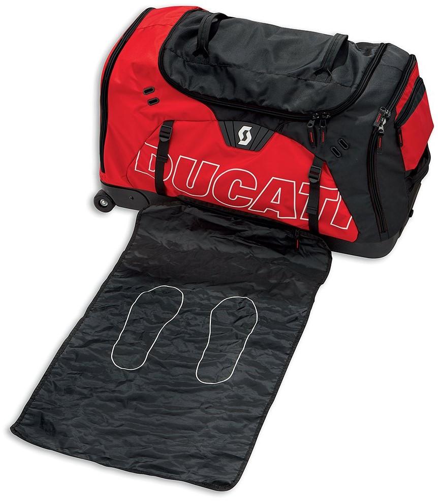 【DUCATI performance】Ducati Corse Pin 輪子裝備包 - 「Webike-摩托百貨」