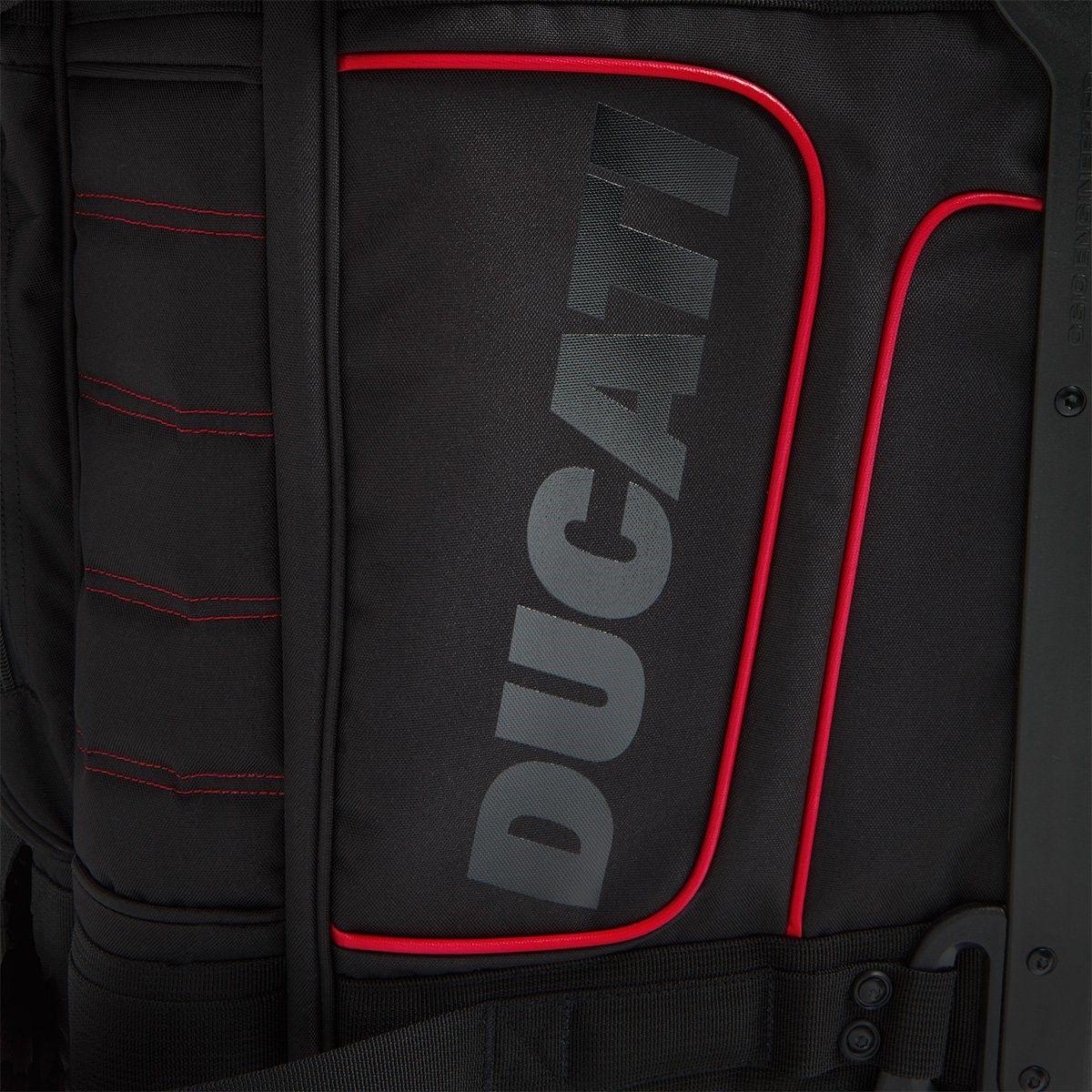 【DUCATI performance】Redline T1 trolley 輪子裝備包 - 「Webike-摩托百貨」
