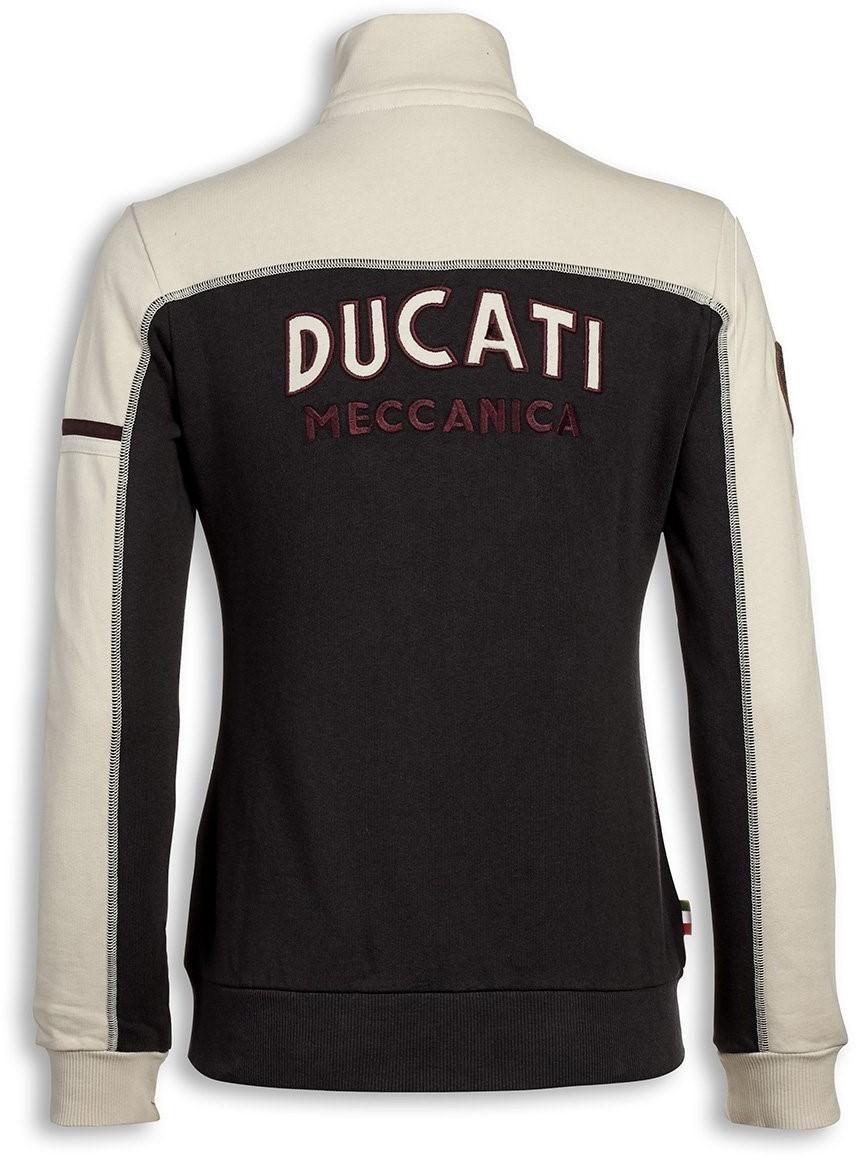 【DUCATI performance】Meccanica 女用運動衫 - 「Webike-摩托百貨」