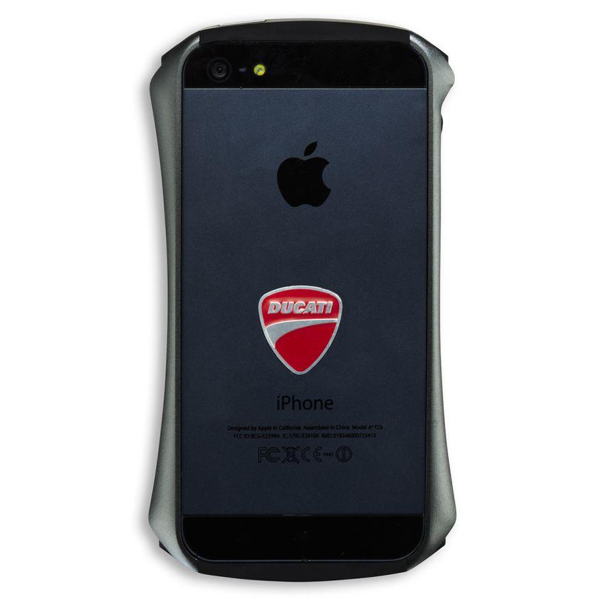 【DUCATI performance】iPhone 5/5S用 Ventare 手機殼 - 「Webike-摩托百貨」