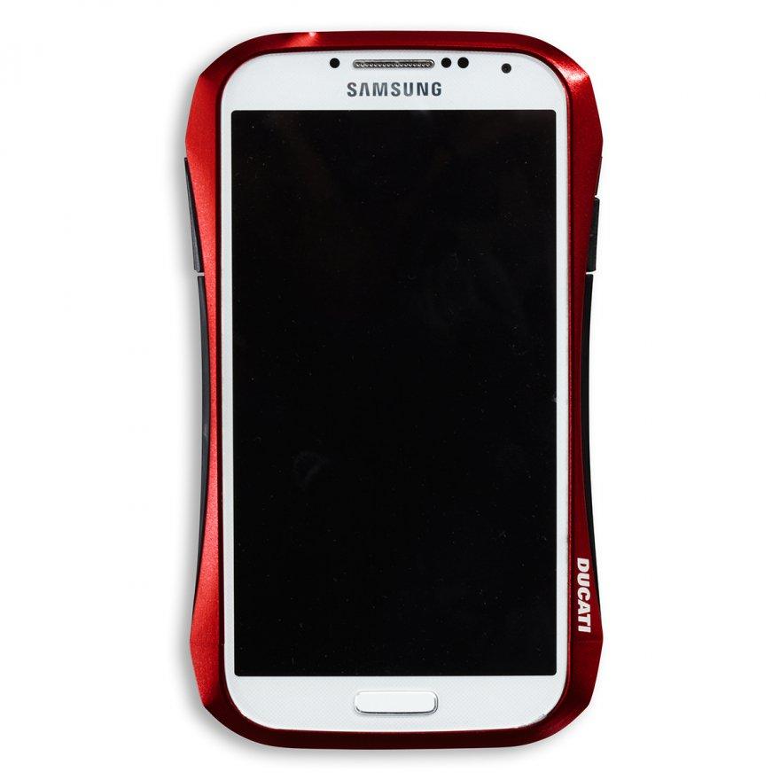 【DUCATI performance】Samsung Galaxy S4用 Hydra手機殼 - 「Webike-摩托百貨」